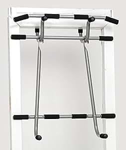 Shamrock Triple Pullup, Dip and Suspension Door Gym
