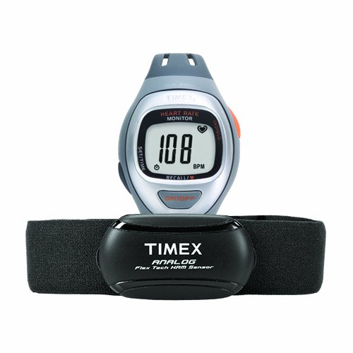Buy timex chest strap heart monitor