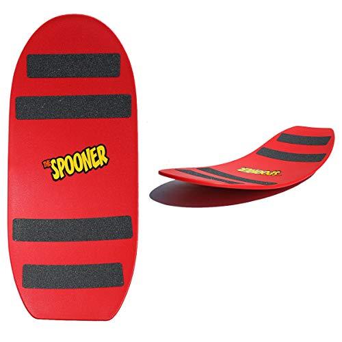 - Spooner Boards Pro - Red