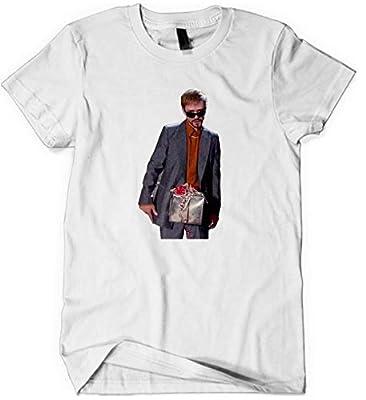 Justin Timberlake Shirt D in a box - Funny Christmas shirt Ugly Christmas Shirt