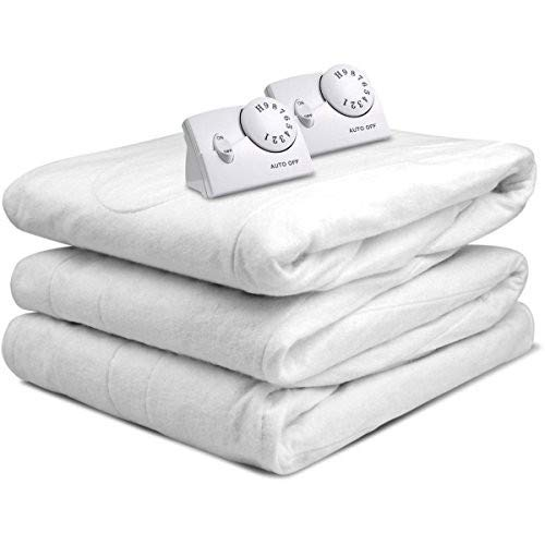 Buy heated mattress pad reviews