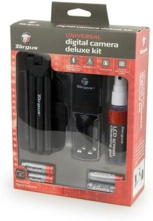 Targus TGK-RA800 Deluxe Camera Starter Kit