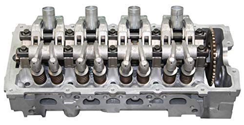 Remanufactured Mini Cooper 1.6 Cylinder Head BMW ZERO Miles 02-06 Supercharged & NonSupercharge ()
