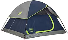 Coleman 4-Person Dome Tent ...  sc 1 st  GearWeAre.com & How To Safely Heat A Tent For Winter Camping | GearWeAre.com