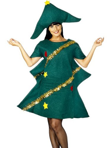 Christmas Trees Direct Uk - Christmas Tree Adult Costume