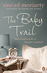 The Baby Trail: Emma and James, Novel 1