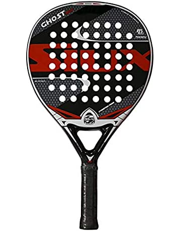 Siux Pala Padel Ghost Red
