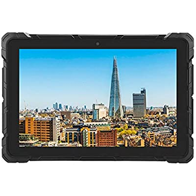 Garsent 10 1inch Android Industrial Tablet  RK3399 Outdoor Business Tablet 32GB SSD  2GB RAM for Enterprise Mobile Field Work UK