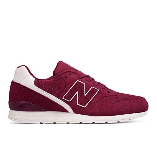 New Balance - Zapatillas para hombre violeta Bianco 43.0