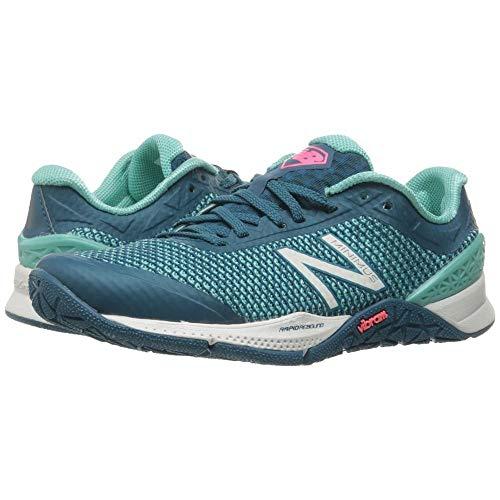 (ニューバランス) New Balance レディース ランニング?ウォーキング シューズ?靴 WX40v1 [並行輸入品]