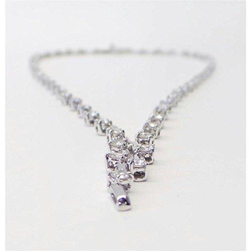 Collier Salvini Femme 2006345_ 34Or Diamant