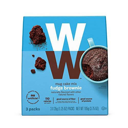Weight Watchers Chocolate Supreme Mug Cake