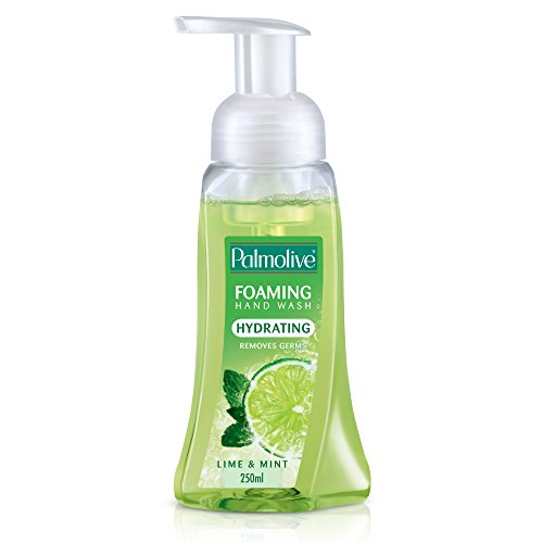 Palmolive Foaming Hand Wash Lime and Mint – 250 ml