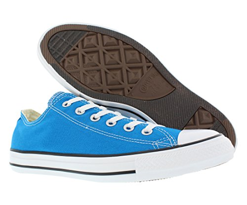 Zapatillas unisex Space Star Converse All 149520f Hi cyan w0aqtqI