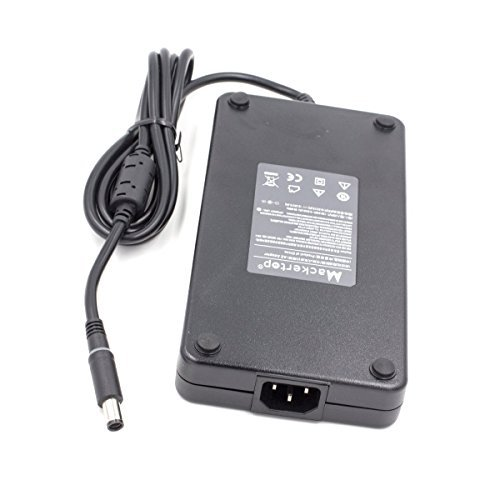 Mackertop�19.5V 12.3A 240 Watt PA-9E AC Adapter For DELL Alienware M17x R2 R5