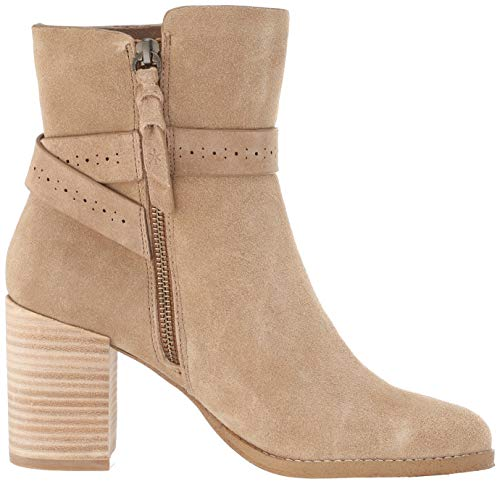 Boot Callen Women's Ankle Splendid Oat fBtA5
