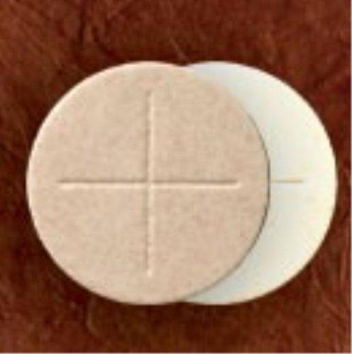 """Cavanagh Priest Altar Bread - 2 3/4"""" White - 50/Box"""
