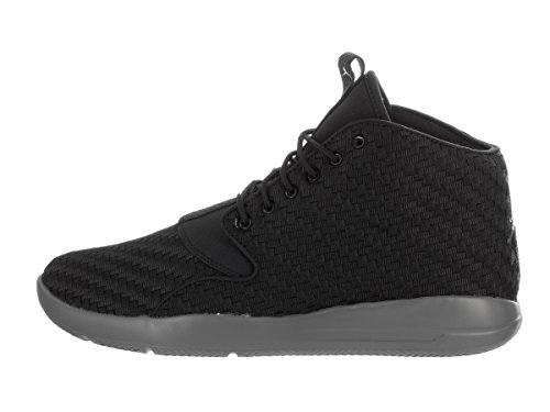 Nike - Air Jordan Eclipse Chukka All Black 881453 001 - 881453 001 - EU 41 - US 8 - UK 7 - CM 26