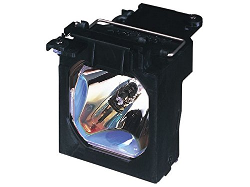 Sony VPL-VW11HT LCD Projector Lamp Cage Assembly with High Quality Original Bulb