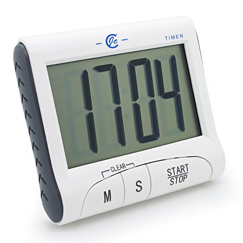 large digital stopwatch - 7