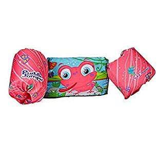 STEARNS Puddle Jumper Deluxe Child Life Jacket, Shells