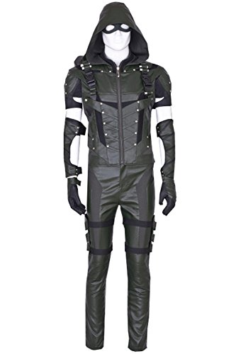 Fantasy Shop Mens Cosplay Costume Halloween Outfit (Halloween Costumes Four Seasons)