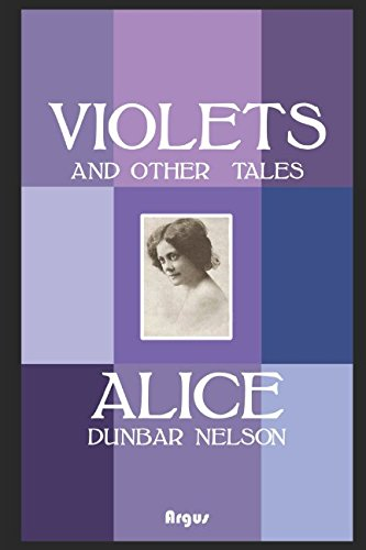 Books : Violets and other Tales