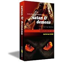 Satan & Demons