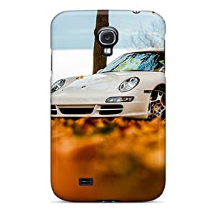 Hot New Porsche Autumn Cases Covers For Galaxy S4 With Perfect Design