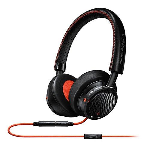 Philips M1MKIIBO/27 Fidelio M1 MKII Premium Headphones with