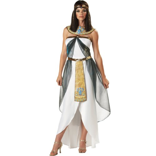 Queen Of The Nile Premier Adult Costume -