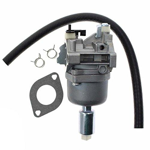 591731 Carburetor Fits Briggs Stratton 591731 796109 594593 590400 796078 498811 794161 795477 4u8 - 31H777 - 796109 Carburetor by Carbhub (Image #4)