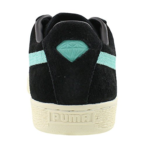 Puma Violet Hommes Chaussures Diamant En Sneakers Up Lace Daim 1Ura1q