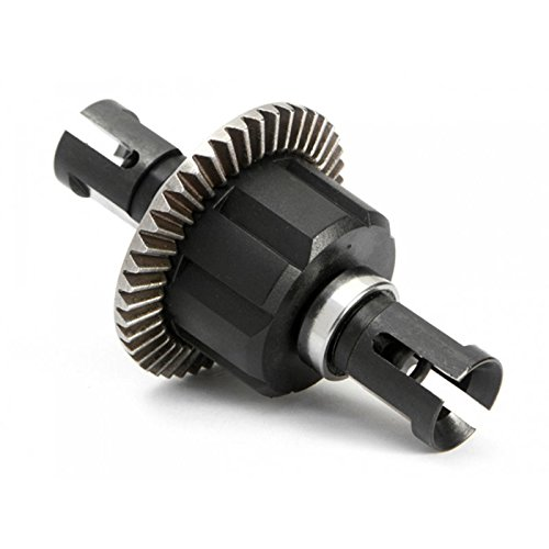 HPI Racing 87192 4 Bevel Gear Differential Savage (Assembled)