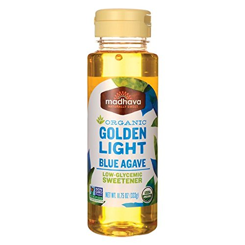 Madhava Organic Golden Neutral Flavor product image