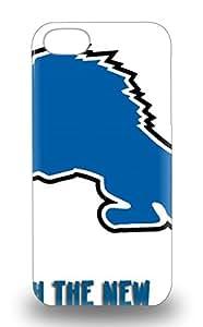Awesome 3D PC Case Cover Iphone 5/5s Defender 3D PC Case Cover NFL Detroit Lions Logo ( Custom Picture iPhone 6, iPhone 6 PLUS, iPhone 5, iPhone 5S, iPhone 5C, iPhone 4, iPhone 4S,Galaxy S6,Galaxy S5,Galaxy S4,Galaxy S3,Note 3,iPad Mini-Mini 2,iPad Air )