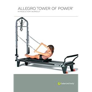 Allegro Tower: Intro Workout