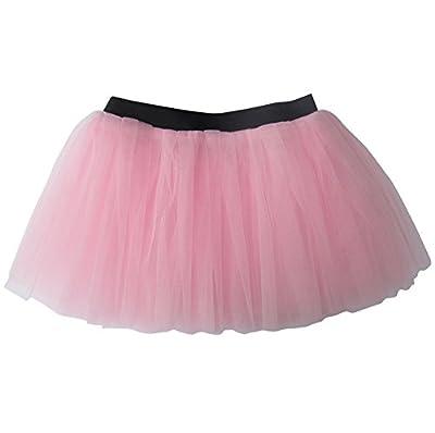 So Sydney Running Skirt - Teen or Adult Size Princess Costume Ballet Rave Dance or Race Tutu