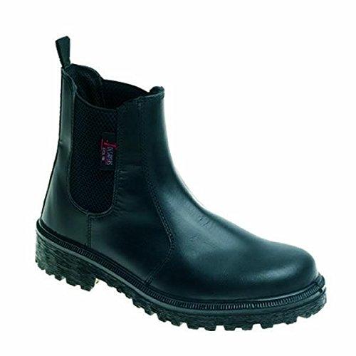 Himalayan Zapatos De black Hombre Para Negro Seguridad Dealer RR5q7zxrwp