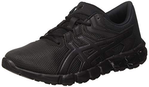 ASICS Mens 1021A193-020_41,5 Running Shoes, Black, 41.5 EU