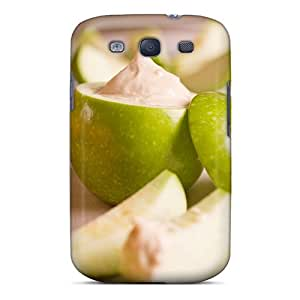 New Premium ETi22904EUoH Case Cover For Galaxy S3/ Dessert Carnival Protective Case Cover