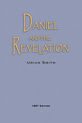 Daniel and the revelation illustrated the response of history to daniel and the revelation illustrated the response of history to the voice of fandeluxe Gallery