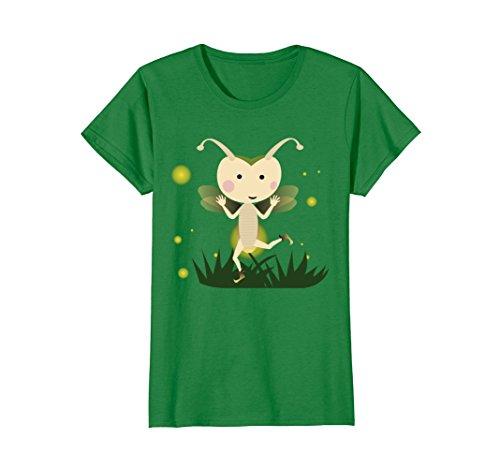 Firefly Apparel Cute Firefly -