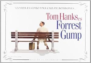 Forrest gump (Edición caja bombones) [DVD]