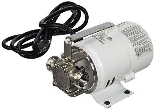 sump pump intake hose - 7
