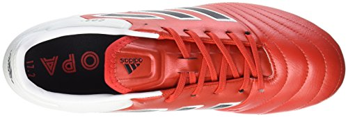 clearance many kinds of browse online adidas Copa 17.2 FG Mens Football Boots Soccer Cleats Red (Red C Ore Blackfootwear White) factory outlet cheap online low cost sale online outlet hot sale s2qLKQ7