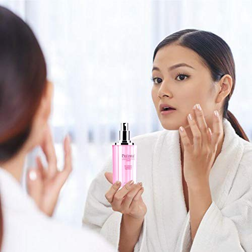 Predire Paris Skin Collagen Cell Renewal Night Serum Treatment Review