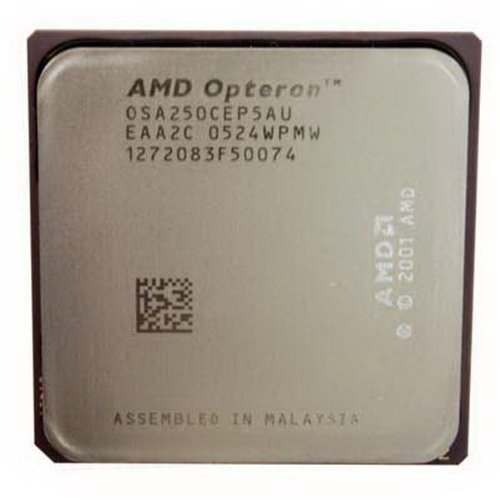 AMD Opteron 2.4Ghz 1MB 800Mhz (200-Series) CPU