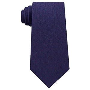 Michael Kors Mens Silk Printed Regular Tie