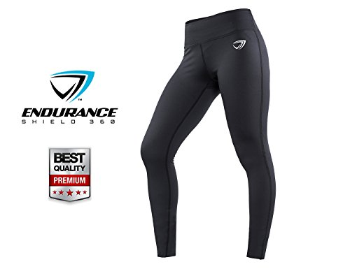 Womens Compression Pants Performance Guaranteed product image